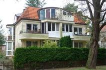 Frohnau! Stadtvilla (Bj. 1996) mit 4 Komfortwohnungen - 400 m²