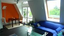 Hermsdorf ! Besondere Komfortwohnung mit guter Ausstattung!