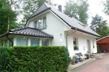 Mühlenbeck ! Energiesparhaus Baujahr 2006 mit Wintergarten und Kaminofen