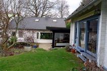 Waidmannslust ! Wohnensemble mit drei Häusern auf einem Grundstück