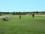 02 - Golfer Ostplatz