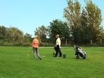 03 - Golfer Westplatz