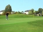 04 - Golfer Westplatz