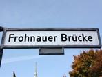 Frohnauer Brücke