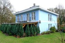 Ein- oder Zweifamilienhaus Bj. 2006 in idyllischer Grünwohnlage !