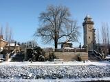 Frohnau im Winter