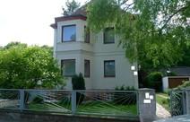 Hermsdorf ! Einfamilienhaus in ruhiger Waldrandlage unweit Frohnauer Straße