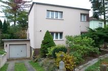 Hermsdorf ! Sanbedürftiges Einfamilienhaus in begehrter Ruhigwohnlage