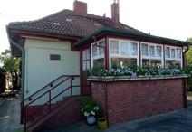 Reinickendorf ! - Gepflegter 2 Zimmer Bungalow mit Keller und Garten !