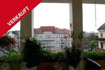 Wedding ! Vermietete 3 Zimmer Altbauwohnung unweit S-Bhf Wollanksstraße