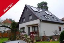Konradshöhe ! Bestlage - Komfort Einfamilienhaus dicht Wald u. Wasser (Havel)