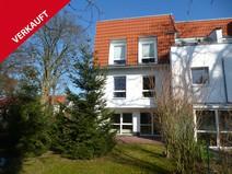Hohen Neuendorf ! Komfortable 3-4 Maisonettwohnung (EG+ OG) mit Sonnengarten