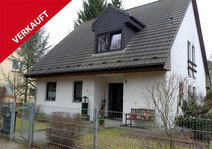 Wittenau ! Rathausnähe - Massives Einfamilienhaus mit komfortabler Ausstattung