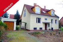Alt-Wittenau ! Charmantes Einfamilienhaus mit großen Grundstück dicht Dorfkirche