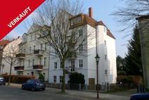 Hermsdorf ! Bestgepflegte Komfortwohnung mit großem Balkon u. schönem Ausblick