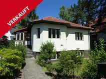 Frohnau ! Ein-Zweifamilienhaus in gefragter Wohnlage !