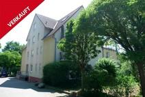 Glienicke ! 2 Zimmer Eigentumswohnung mit Terrasse u. Tiefgaragenplatz