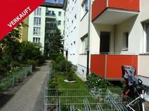 Spandau ! Havelnah - Hübsche 2 Zimmer Eigentumswohnung mit Sonnenbalkon