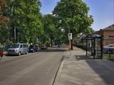 02 - Sandhauser Straße Bushaltestelle