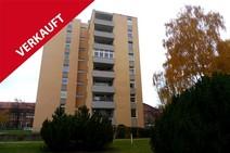 Wittenau ! 3 Zimmer Eigentumswohnung (6.OG) mit Fahrstuhl und Balkon