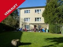 Hermsdorf! Großes Ein-Zweifamilienhaus in zentraler Lage dicht Fließ