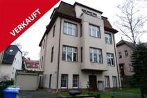 Hermsdorf ! Kleine 1,5 Zimmer Single-Wohnung (Hpt.) in zentraler Wohnlage