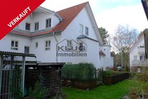 Hohen Neuendorf ! Frohnauer Wohnpark ! Vermietete 3 Zimmer Erdgeschosswohnung