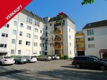 Reinickendorf ! Helle 3 Zimmer DG-Maisonett Eigentumswohnung mit 2 Balkonen