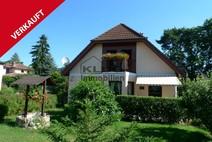 Hohen Neuendorf ! Bestgepflegtes Einfamilienhaus in gefragter Ruhiglage