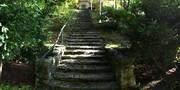 02 - Treppenaufgang