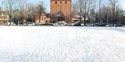 07 - Zeltinger Platz - Kirche