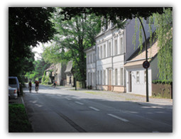 Ruppiner Chaussee