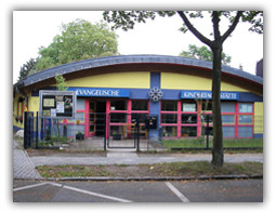 Evangelische Kinderstätte