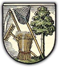 Wappen Heiligensee