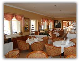 Restaurant Toulouse du lac