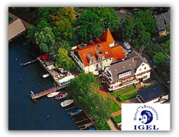 Restaurant Igel GmbH