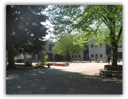 Heiligensee-Grundschule