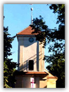 Lübars Dorfkirche