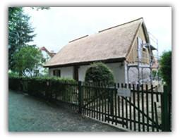 Hirtenhaus Lübars
