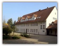 Grundschule am Vierrutenberg