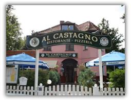 Restaurant Al Castagno