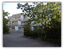 Grundschule in den Rollbergen