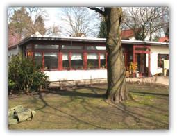 Hermsdorfer Sport-Club 1906 e.V. Clubhaus