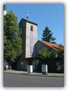 Kindertagesstätte der Ev. Felsen-Kirchengemeinde