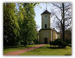 Dorfkirche Lübars