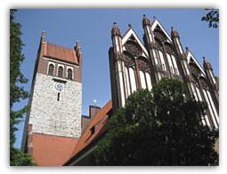 Königin Luise Kirche
