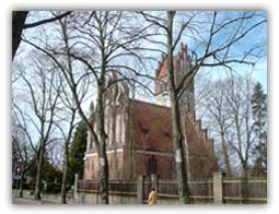 Kirchengemeinde Waidmannslust