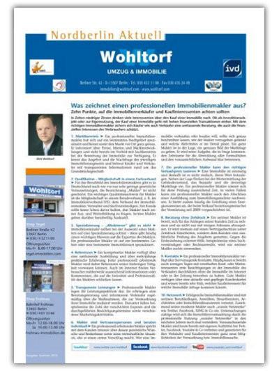 Kundenzeitung Sommer 2010