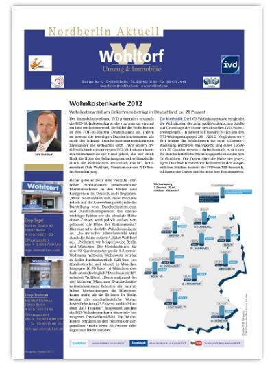 Kundenzeitung Herbst 2012