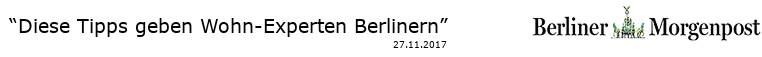 Berliner Morgenpost (27.11.2017)